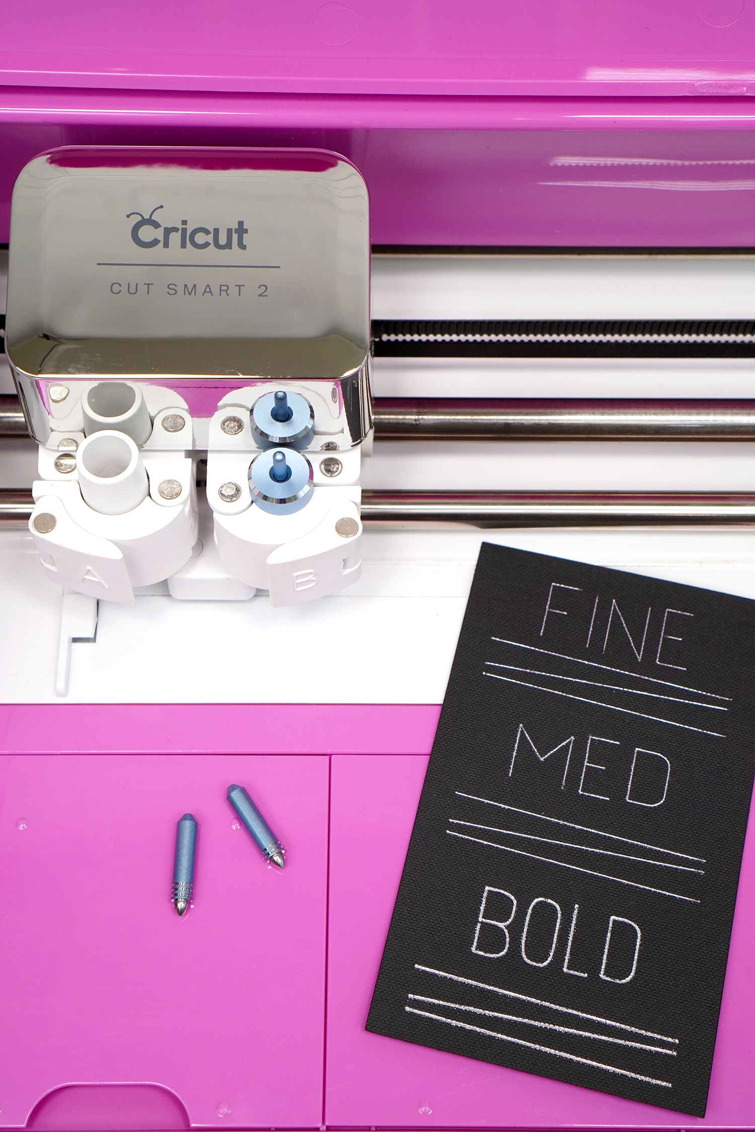 Cricut Explore Air 2 and Foil Transfer System with Tool and Tips