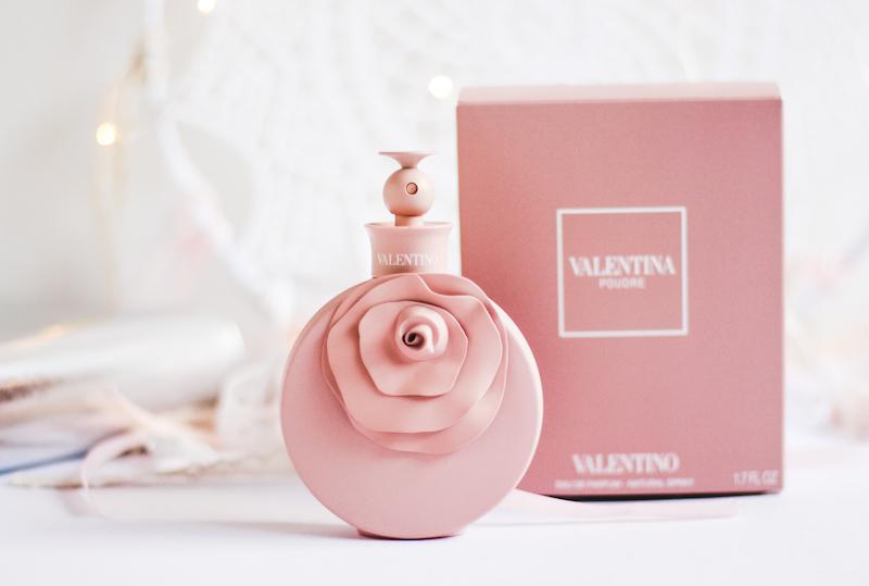 Valentina Poudr Le Parfum Aux Allures Cosmtiques De
