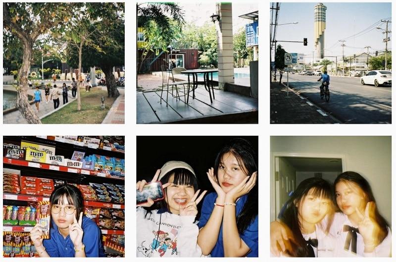 IG กล้องฟิล์ม, ไอจีกล้องฟิล์ม, IG ช่างภาพ, IG ช่างภาพกล้องฟิล์ม