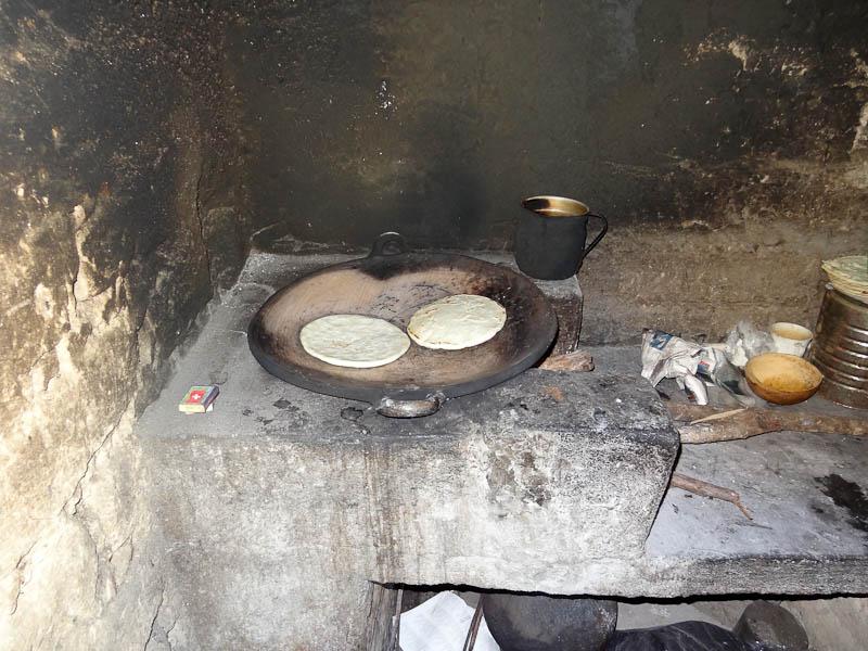 The Rural Life Of Yoloaiquin El Salvador