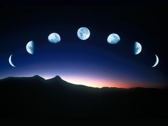 astrology by Bob Mulligan moon phases and planets