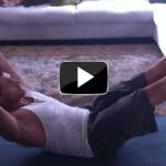 Video: Sculpt & Tone Your Abs with Matt Gagnon