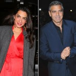 George Clooney Hit the Jackpot - Lucky George Engaged to a Brilliant Woman