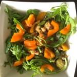 Butternut Chickpea Arugula Salad - an Ageless Diet™ Recipe