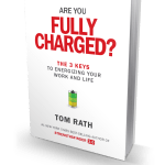 """Are You Fully Charged?"" A Book Review"