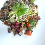 Burrito Bowl - an Ageless Diet™ Recipe