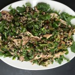Ottolenghi's Roast Chicken and 3-Rice Salad - an Ageless Diet™ Recipe