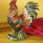 Happy New Year! Tips for the Year of the Fire Rooster
