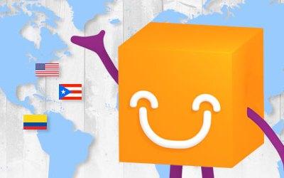 Lazos de Felicidad entre Colombia, Miami y Puerto Rico