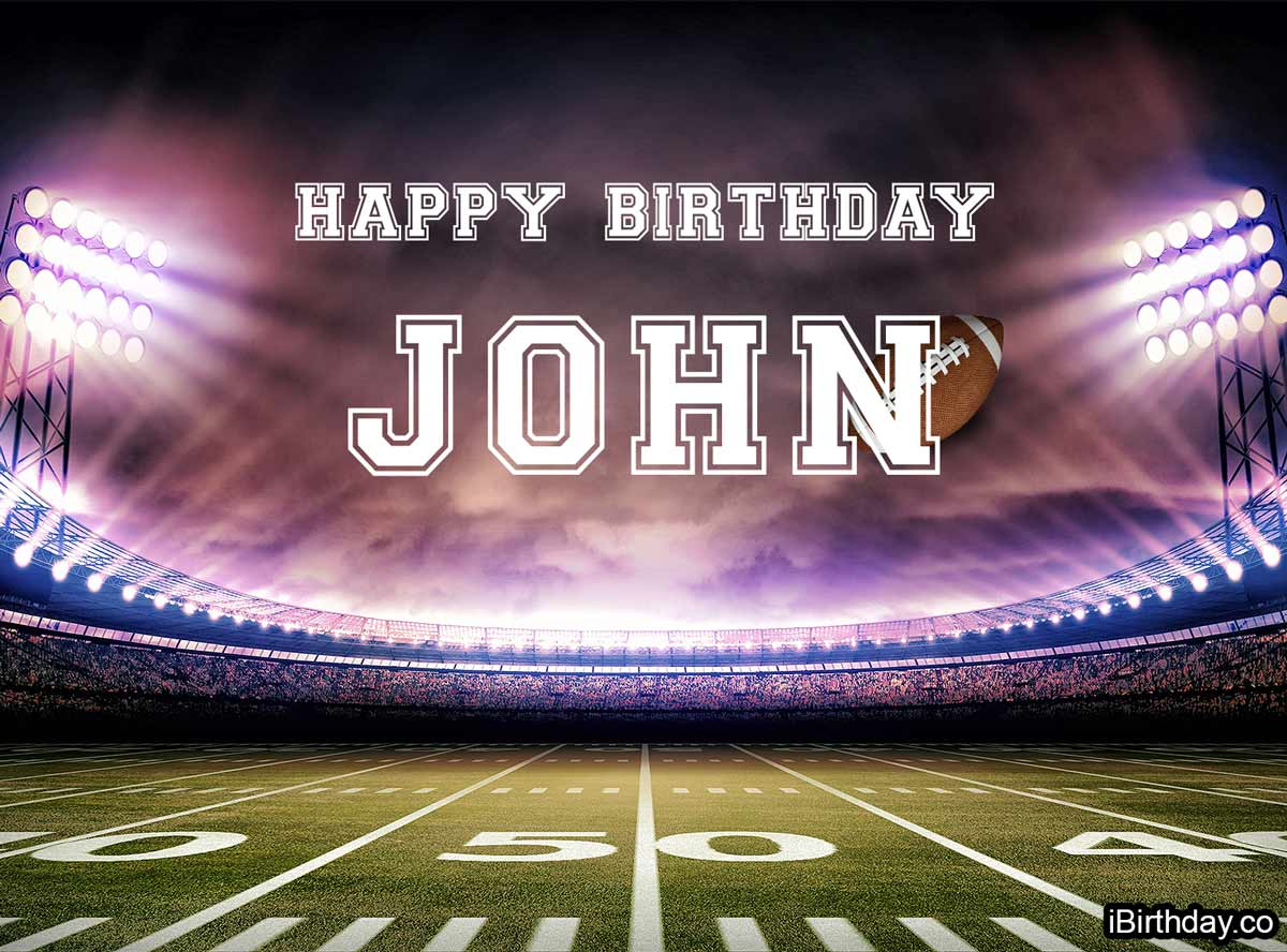 HAPPY BIRTHDAY JOHN MEMES WISHES AND QUOTES