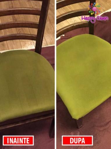 Spalatorie tapiterie scaune Floresti