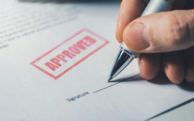 Comment remplir une demande d'autorisation d'enseigne ?