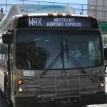 ラスベガス アウトレット(ノース)に最も効率よく行く方法~ローカルバス『WAX』に乗ろう~