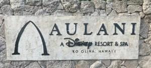 DVCアウラニ・ディズニー・リゾート&スパ(ハワイ)を体験に基づき徹底解説~住所/部屋レイアウト/リゾート内施設/予約などなど~