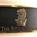 リッツ・カールトン東京宿泊記|ポイントと追加料金で最上階のクラブフロアに宿泊【2019年1月】