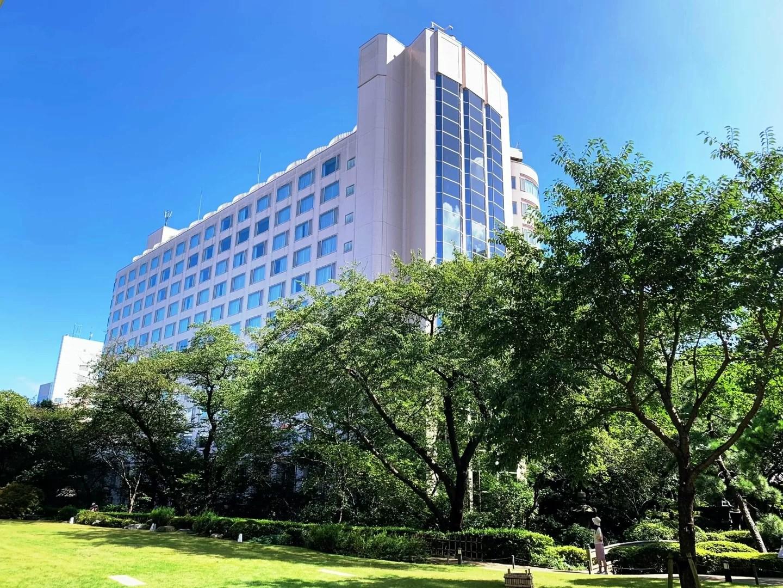 プリンスポイントでザ・プリンスさくらタワー東京に宿泊~マリオットプラチナでジュニアスイートにアップグレード~