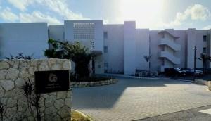 イラフ SUI ラグジュアリーコレクションホテル 沖縄宮古宿泊記|プラチナ特典でスイートルームにアップグレード