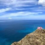 個人で行くピンクピルボックスの行き方と登り方ガイド~オアフ島西側の絶景スポット~