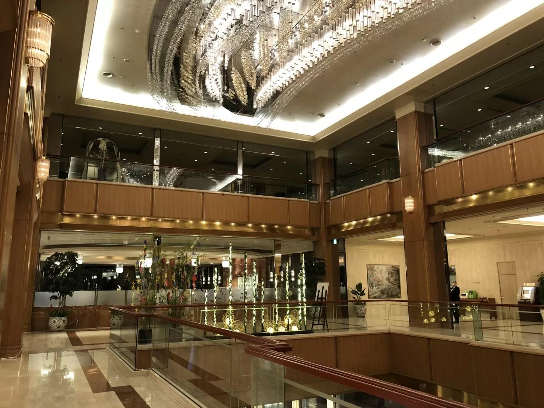 ロイヤルパークホテル|フリー・ステイ・ギフト