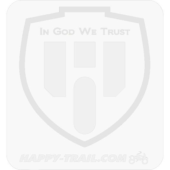 Happy Trails PD Nerf Bar Triumph Tiger 800/XC