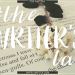The Writer's Tag