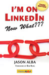Jason Alba's Linkedin Book