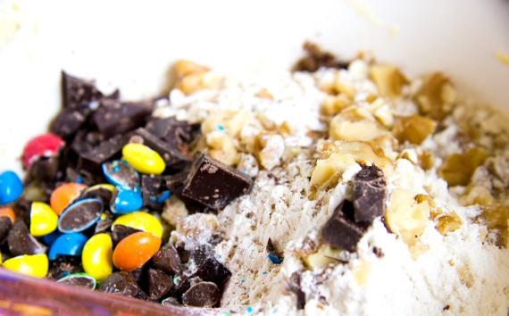 happy acorn koekjes cookiecoffeeswap recept diy