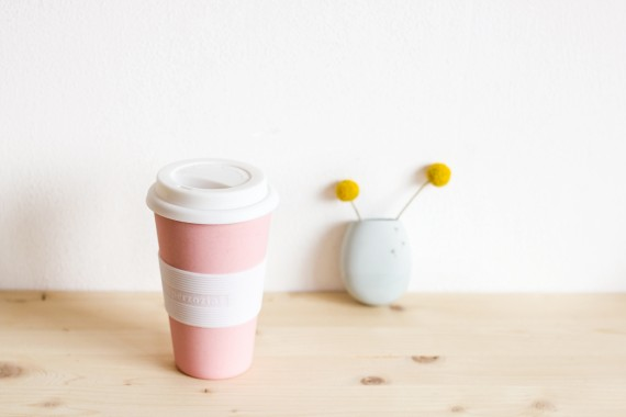 happy acorn koffiebeker zuperzozial