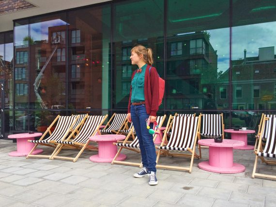 happy acorn fair wear friday fair fashion the student hotel groningen