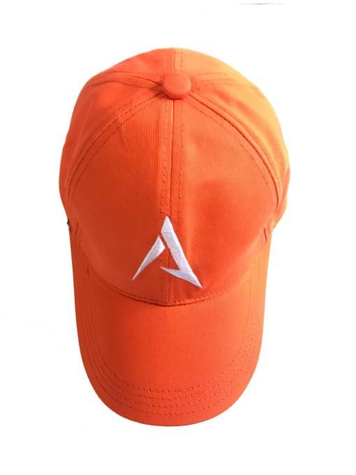 OrangeCap Front