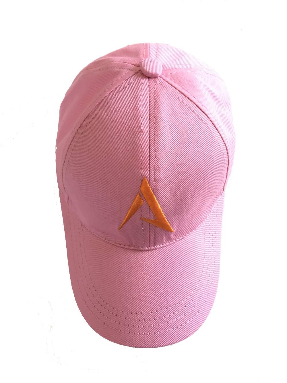 PinkCap Front