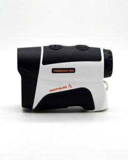 Golfkikare laser – Pinseeker Pro – Vit