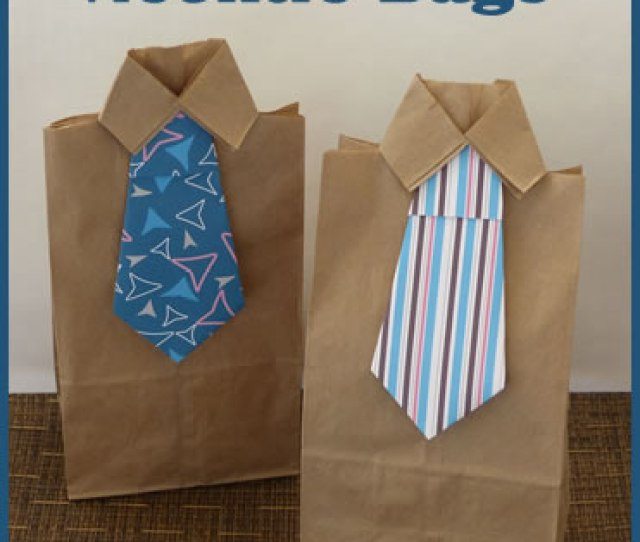 Fathers Day Goodie Bags
