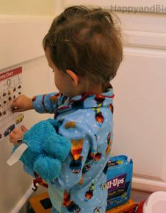 potty training tips that work with free printable charts and huggies pull also rh happyandblessedhome