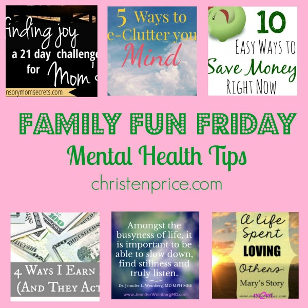 Image result for mental health tip