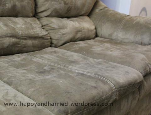 Home cleaning and organizing tips 3 for How much to clean a couch