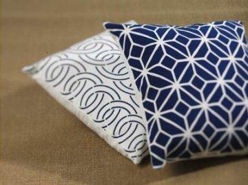 Amazon_Blue Pillow 1