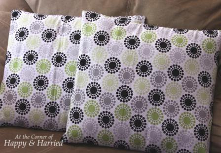 New Spring Envelope Cushion Covers 1