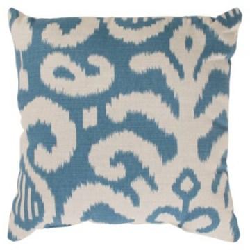 Target_Blue Pillow 2