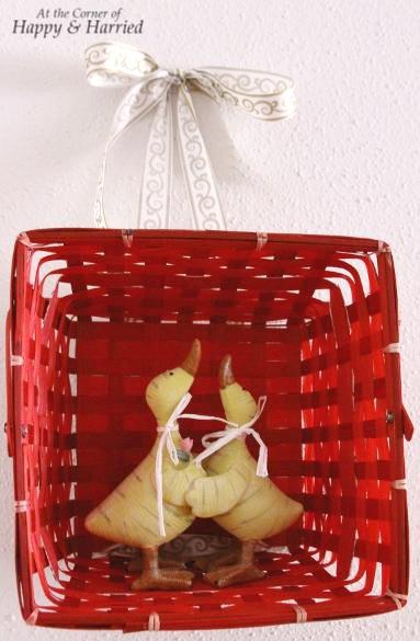 Basket Wreath 1