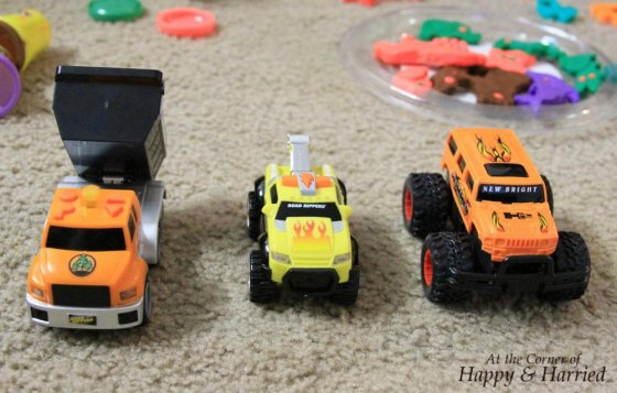 Playing With Cars 5