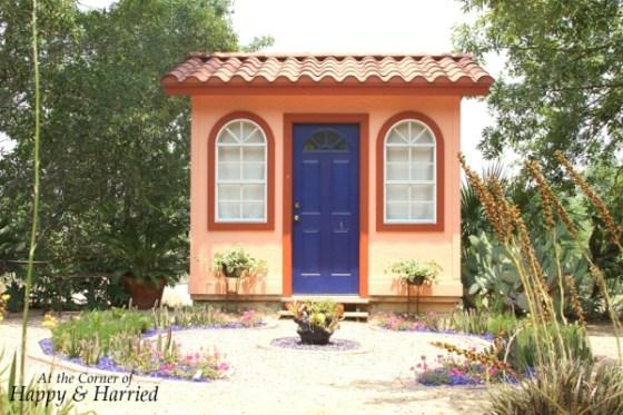 San Antonio Botanical Garden 16