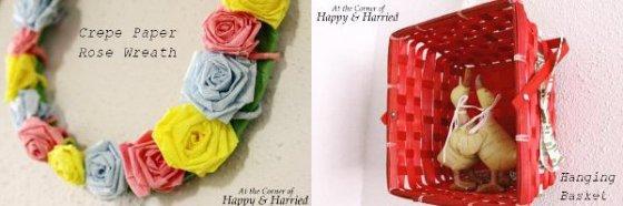Spring_Summer Crafts