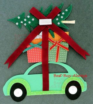 Burgoyne Christmas/Holiday Cards