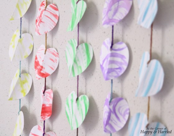 Photography Styling Challenge #8 - Patterns - Paper Hearts