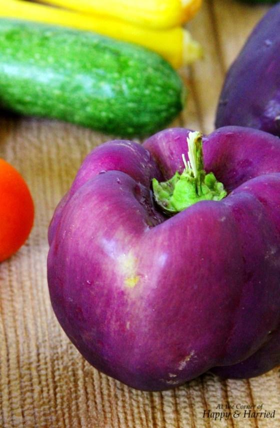 Purple Pepper