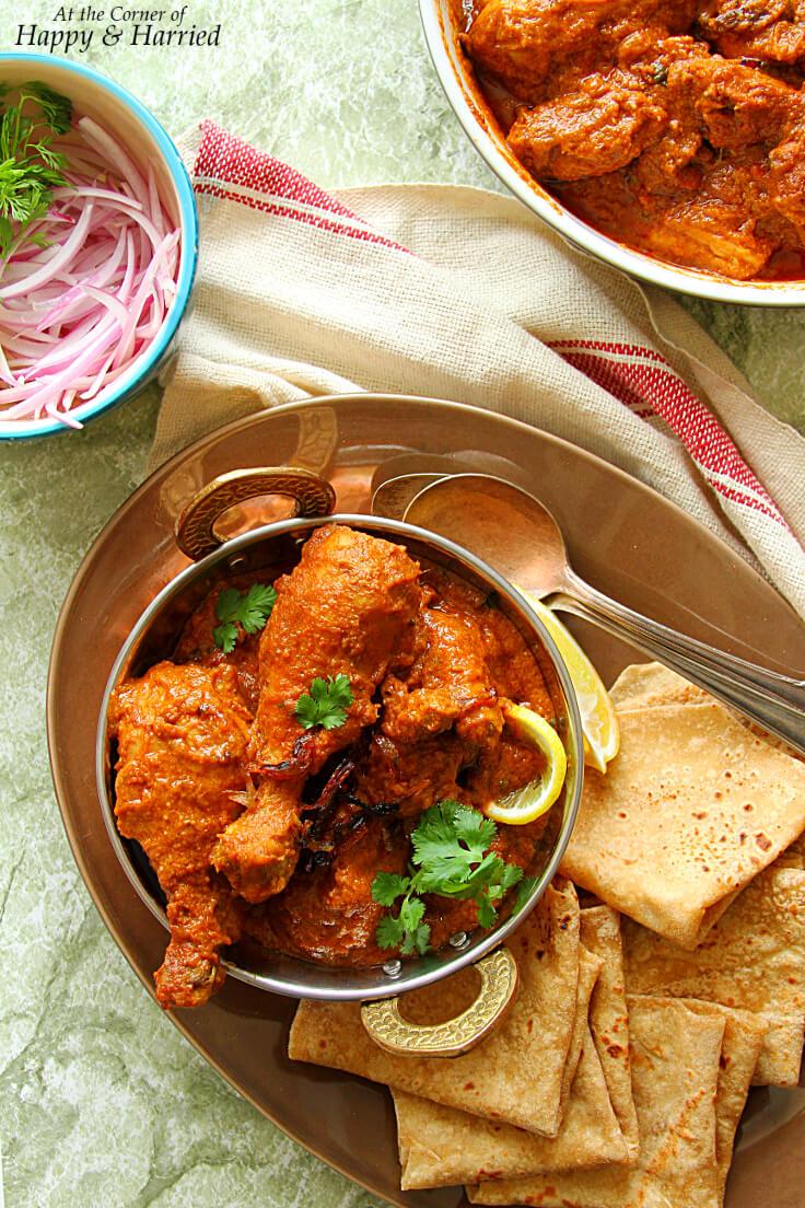 Hyderabadi Dum Ka Murgh