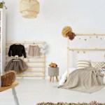Familienzuwachs bedeutet auch: Der Wohnraum wächst um ein Kinderzimmer. Leider aber sind neue Möbel und Baustoffe oft schadstoff- belastet und können die Gesundheit Ihres Kindes gefährden. Worauf Sie deshalb achten sollten. – Foto: iStock/Katarzyna Bialasiewicz