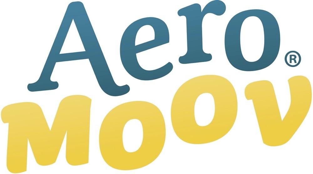 Logo der Marke Aeromoov