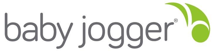 Logo der Marke Baby Jogger